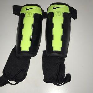 Nike Shinguards